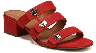 Franco Sarto Arabesque Strappy Slide Sandal