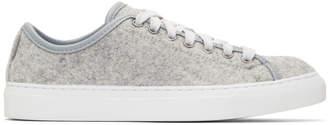 Diemme Grey Veneto Sneakers