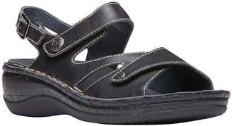 Propet Jocelyn Womens Strap Sandals