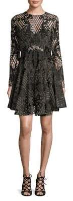 Thurley Fables Mini Dress