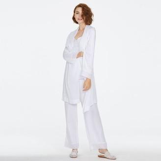 Black Label Taylor Short Robe