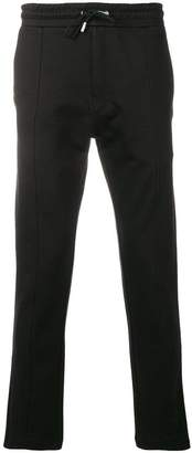 Diesel Black Gold regular track pants