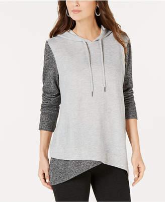 Style&Co. Style & Co Colorblocked Sweatshirt