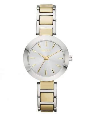 DKNY Ladies Stanhope Bracelet Watch