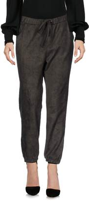 Black Orchid Casual pants - Item 36870355EA