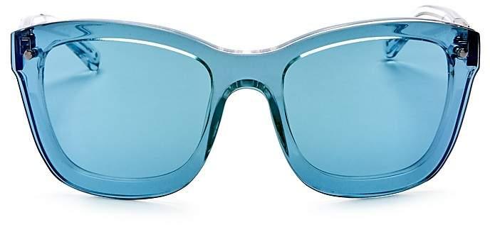 3.1 Phillip Lim3.1 Phillip Lim Square Sunglasses, 152mm