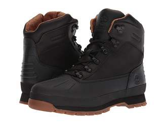 Timberland Euro Hiker Shell Toe Waterproof Men's Hiking Boots