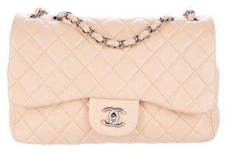 Jumbo Soft Flap Bag