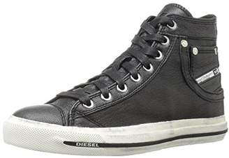 Diesel Women's Magnete Exposure IV W Fashion Sneaker $77.92 thestylecure.com