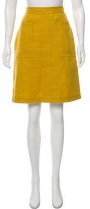 Aquilano Rimondi Aquilano.Rimondi Knee-Length Pencil Skirt