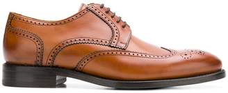 Berwick Shoes lace-up brogues
