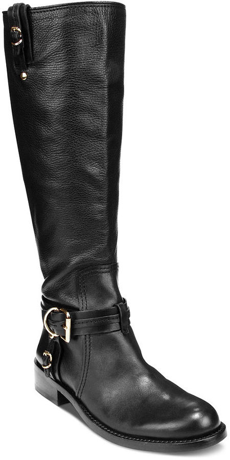 Vince Camuto Shoes, Kabo2 Tall Wide Calf Riding Boots