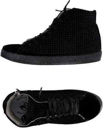 Beverly Hills Polo Club High-tops & sneakers - Item 11038442