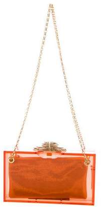 Charlotte Olympia Orbital Shoulder Bag