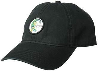 O'Neill Women's Club House Washed Twill Baseball Hat