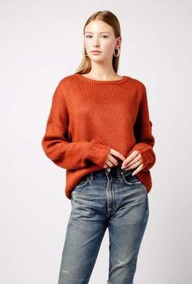 Azalea Oversized Knit Sweater