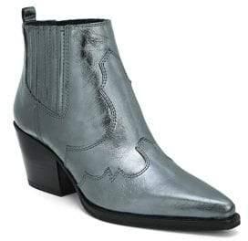 Sam Edelman Winona Leather Ankle Boots