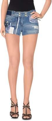 Just Cavalli Denim shorts