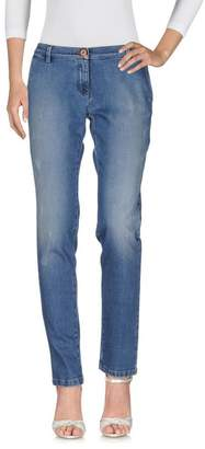 Trussardi JEANS Denim trousers