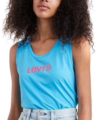 Levi's Levis Women's The Muscle Tank