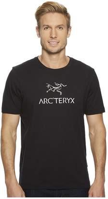 Arc'teryx Arc'word S/S T-Shirt Men's T Shirt