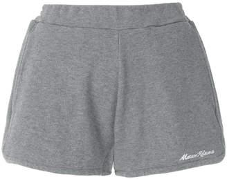 MAISON KITSUNÉ track shorts