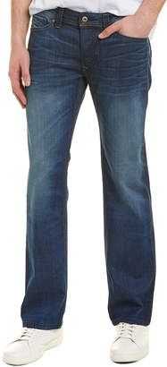 Diesel Viker Blue Straight Leg