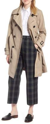 1901 3-in-1 Trench Coat with Vest (Regular & Petite)
