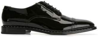 Jimmy Choo Penn Oxford shoes