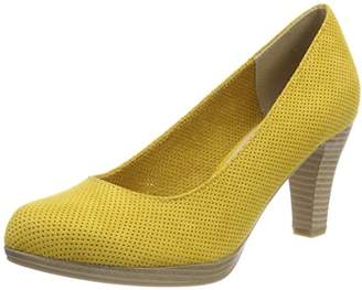 Marco Tozzi Women''s 22445 Closed-Toe Pumps