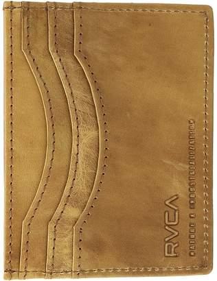 RVCA Newland Wallet Wallet Handbags