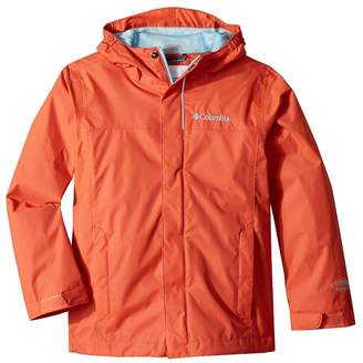 Columbia Kids Watertighttm Jacket Boy's Jacket
