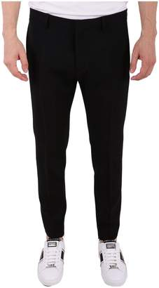 DSQUARED2 Cotton Blend Skinny Trousers