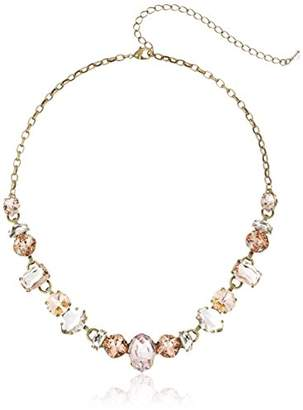 Sorrelli Socialite Statement Necklace