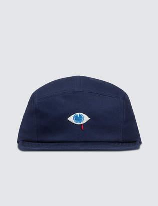 "Undercover Eye"" Cap"