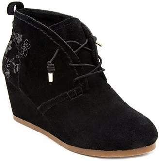Sugar Women's SGR-Maybe Baby Ankle Boot