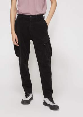 Stone Island Shadow Project Cotton Metal Pant
