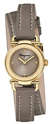 Salvatore Ferragamo Timepieces Womens Watch SFDC00318