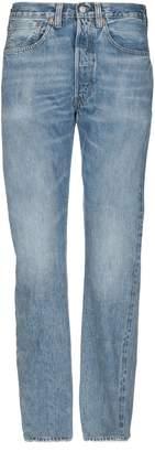 Levi's Denim pants - Item 42716445LU