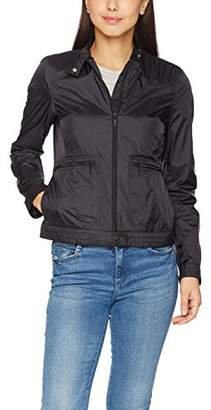 Geox Women's W7221C Not Applicable Jacket,(Manufacturer Size: 44)
