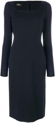 Les Copains classic fitted dress