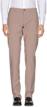 Siviglia WHITE Casual pants - Item 13125935LB