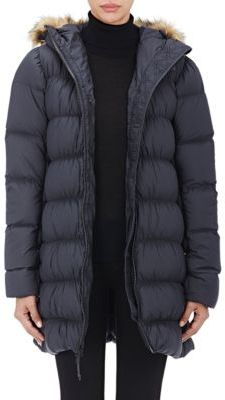 The North Face Women's TBX Down Jacket-BLACK $1,050 thestylecure.com