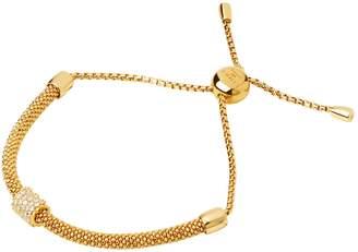 Links of London Yellow Gold Starlight Bead Bracelet