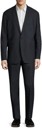 Vince Camuto Two-Piece Wool Suit