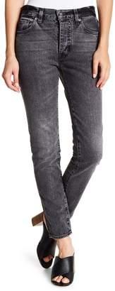 Levi's Twig High Rise Slim II Jeans