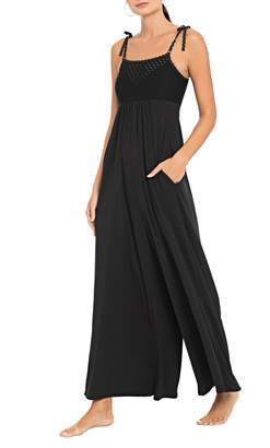 Robin Piccone Chira Jumpsuit Cover-Up
