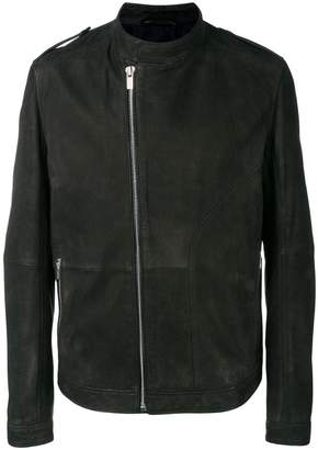HUGO BOSS biker jacket