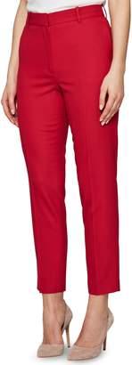 Reiss Livvi Slim Crop Trousers