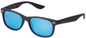 Ray-Ban Junior RJ9052S New Wayfarer 47mm Fashion Sunglasses